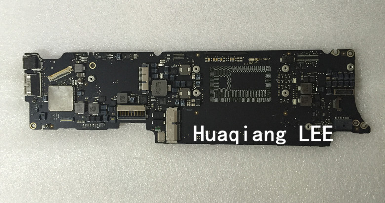 Lovely 2013years Faulty Logic Board For Apple Macbook Pro A1466 Repair 820-3435-a/b 820-3435 - Free Shipping