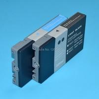 T6031-T6037 T6039 Compatível cartirdge tinta Para Epson 7880 9880 impressora de Grande formato de 220 ML cartucho de tinta sem tinta
