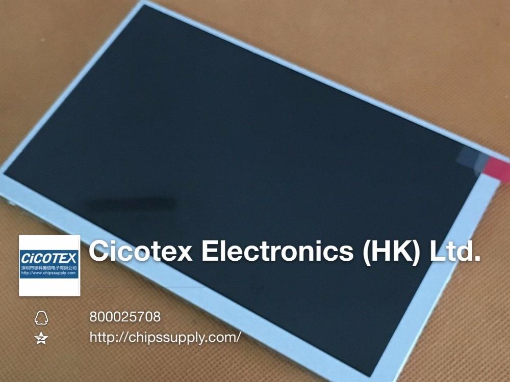 AT070TN83V 1 AT070TN83 V 1 ATO70TN83 ATO7OTN83 7inch TFT LCD Color LCD Screen modules 800 480