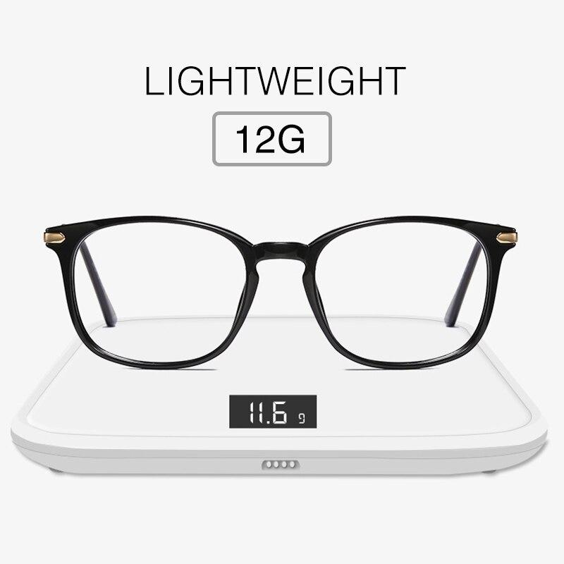 Royal Girl 2019 Square Women Eyeglasses Spectacle Frame Brand Clear Lens Eyewear Ladies Myopia Nerd Glasses Frame Optical os014 in Women 39 s Eyewear Frames from Apparel Accessories