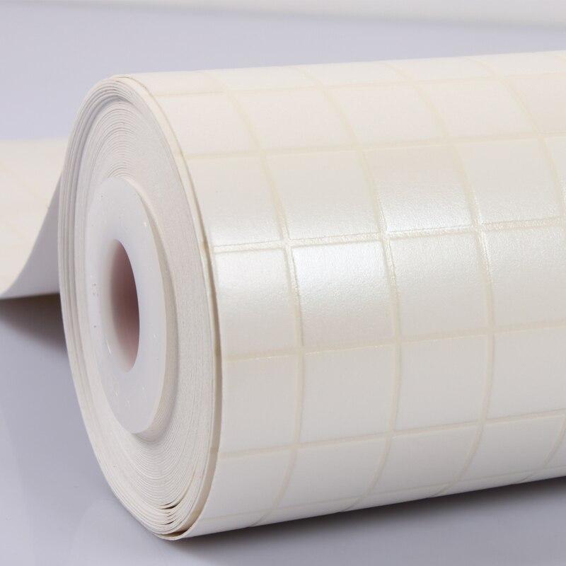 Buy new self adhesive 3d effect white for Self adhesive bathroom wallpaper