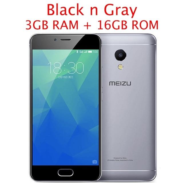 Black Gray 3G 16G
