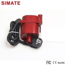 Auto kühlmittelheizung schnellaufheizung Sicherheit Einfach zu bedienen Mit der pumpe spannung 220 V power 2000 Watt motorheizung motor vorwärmer