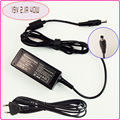 For Samsung N145 N148 N150 N210 N220 N230 N310 N510 Laptop Netbook Ac Adapter Power Supply Charger 19V 2.1A