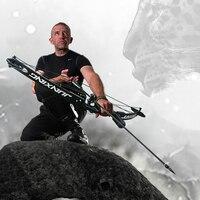 Профессиональный стрельба из лука блочного лука охота 30 45 фунтов рисовать Вес мощный блочного Лука открытый съемки Рыбалка Стрельба из лук