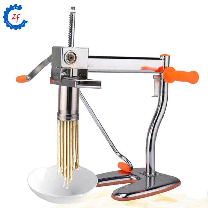Multifunction noodle making machine small pasta makerMultifunction noodle making machine small pasta maker