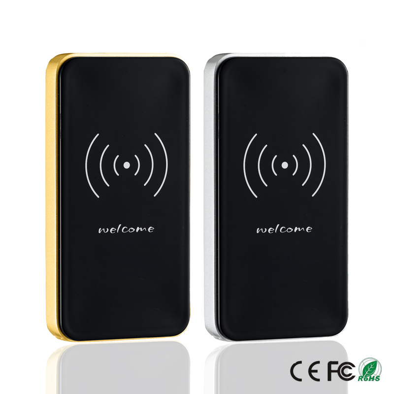 Electronic RFID Key Card Cabinet locker locks for Safe Cabinet storage box with Smart Bracelets