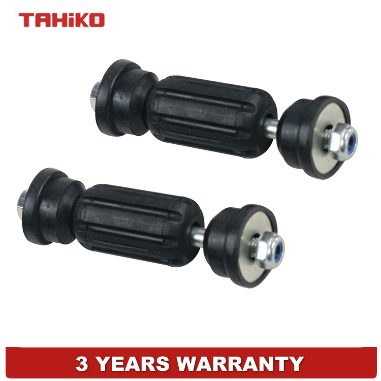1203093 Well-Educated 2pcs Stabilizer Link Sway Bar Anti Roll Drop Links For Ford Focus Mk1 All Models 98-04 Auto Replacement Parts