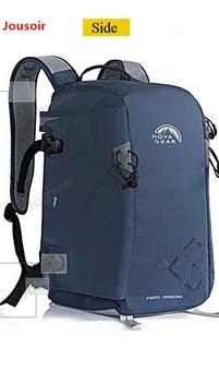 80501 Photo Bag Camera Backpack Universal Large Capacity Travel Camera Backpack For C/N Digital Camera CD15