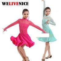 Adult Ballet Tulle Skirt Gymnastics Leotard Ballet Tutu Latin Lace Skirts Tulle Leotard Women Practice Dress