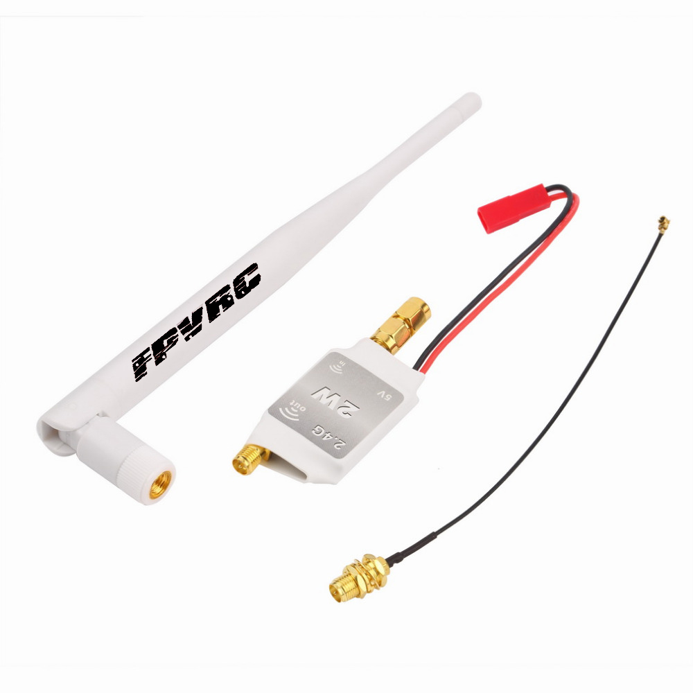 FPVRC PCB Dual-frequency High Gain Antenna Aerial for Parrot Bebop Drone 3.0 Quadcopter
