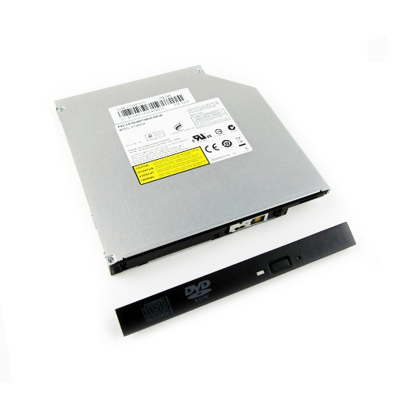 For Asus X52F X53SV X53 X53SD X53T X54 Series Laptop 8X DVD RW RAM Double Layer Recorder 24X CD-R Burner Slim Optical Drive