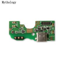 USB Board For Blackview BV9000 Pro  Flex Cable Dock Sim Card Holder Tray Slot 5.7Mobile Phone Charger Circuits Mythology for blackview bv5800 usb board flex cable dock connector 5 5inch waterproot mobile phone charger circuits mythology