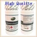 2 бутылок/много держать тело продукт для женщин красота здоровье природа дополнение малины кетоновых капсулы бесплатная доставка