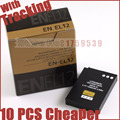 EN-EL12 EN EL12 ENEL12 Camera Battery for Nikon COOLPIX S9100 S9200 S9050 P300 P310 P330 S6200 S6300 S9400 S9500 S8200 S620