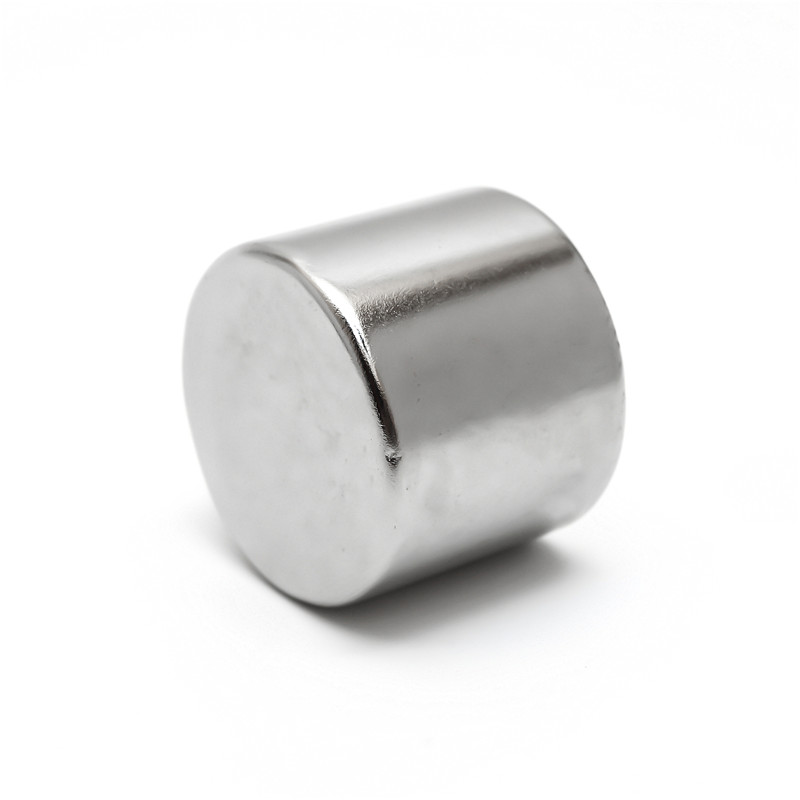 25 x 20mm N35 Neodymium Magnet(China)