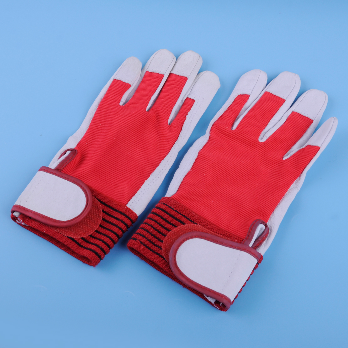 TIG Finger Weld Monger Welding Gloves Heat Shield Cover Safety Guard Protection