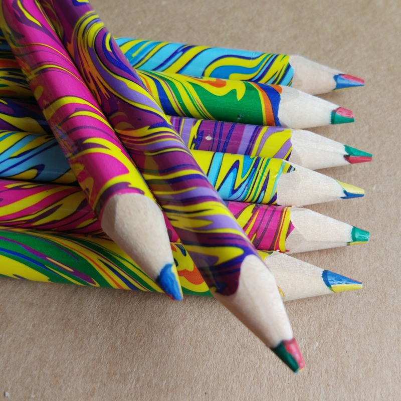 creative writing piece on colour