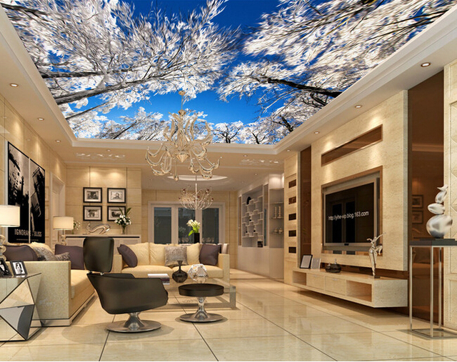 Stunning Custom Living Rooms Contemporary - Home Design Ideas ...