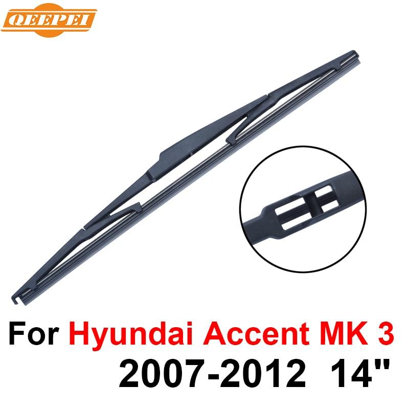 Hyundai Accent Parts Replacement Maintenance Repair