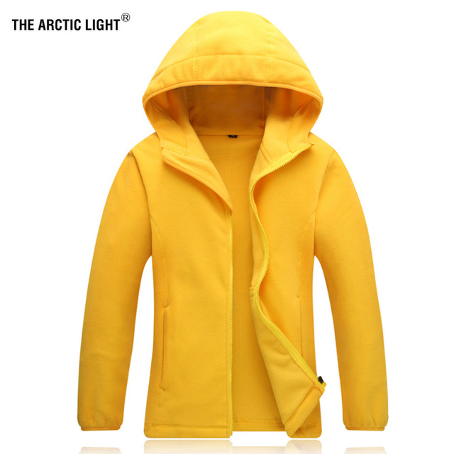c42456091 US $25.49 |THE ARCTIC LIGHT Men&Women Winter Outdoor Hiking Fleece Jackets  Male&Female Sports Camping Warm Comfort Jacket Couple Coat -in Hiking ...