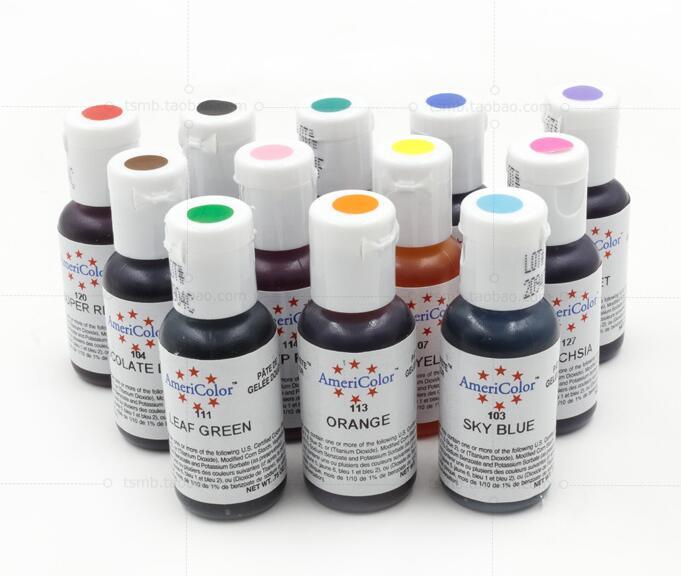 Beautiful Food Coloring Airbrush Pictures - Triamterene.us ...