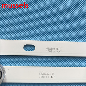 "Image 3 - LED Backlight strip For LG 47"" inch TV 980mm innotek DRT 3.0 47"" 47LB6300 47GB6500 47LB652V 47lb650v LC470DUH 47LB5610 Original"