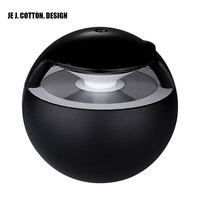Wizard Air Humidifier Ultrasonic Humidifiers For Car Mist Maker Aromatherapy Diffuser With Aroma Lamp Household Appliances