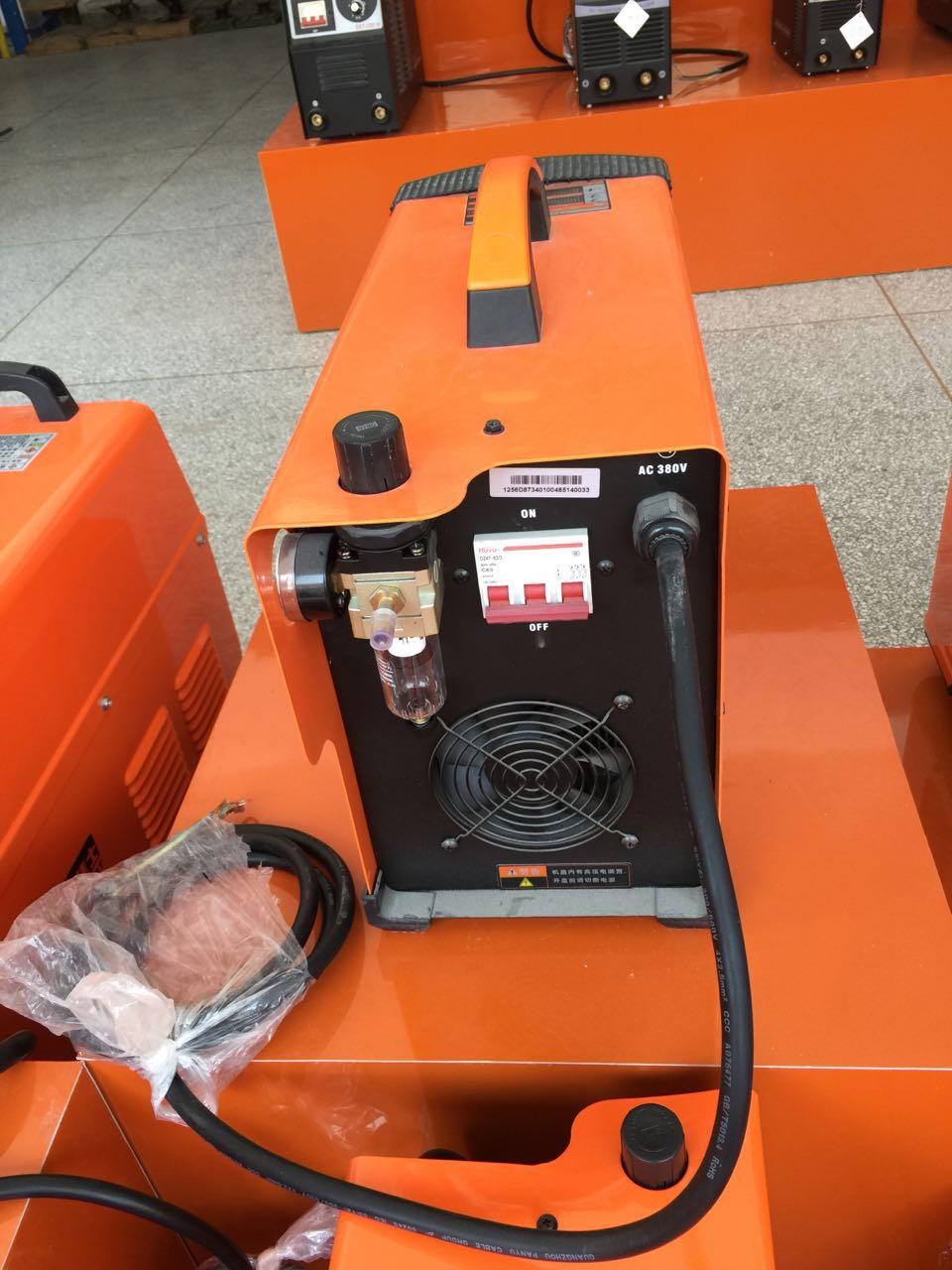 Inverter Plasma Schneiden Maschine LGK-100 CUT100 380V