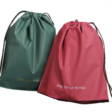 Oxford cloth travel swimming bag storage bag clothes swimsuit waterproof storage bag drifting hot spring tuban waterproof storage bag for swimming