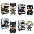 Funko POP Batman& Joker Toy Bat Man Action Figures Doll Toy