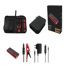 Portable Car Jump Starter Bluetooth Speaker Battery Charger Power Bank 12V Starting Device Petrol Diesel Car Starter