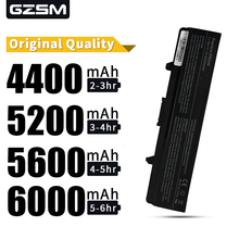 laptop battery for DELL X284G,XR695,XR697 RN873,WK379,GP952,RU586 X284G,312-0625,312-076