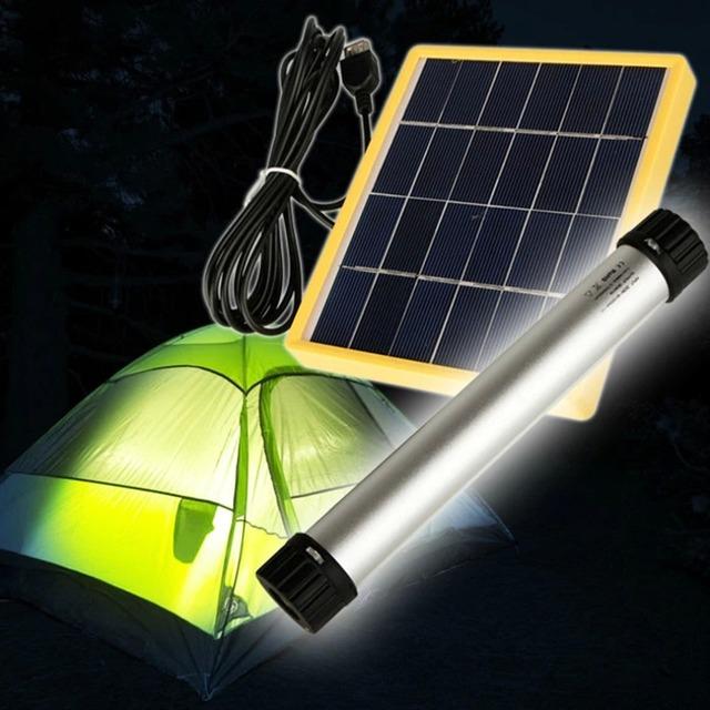 1 Unid Multiusos LED Estroboscópico del Flash de Emergencia Barra De Luz Pequeño Bastón Sola Lámpara