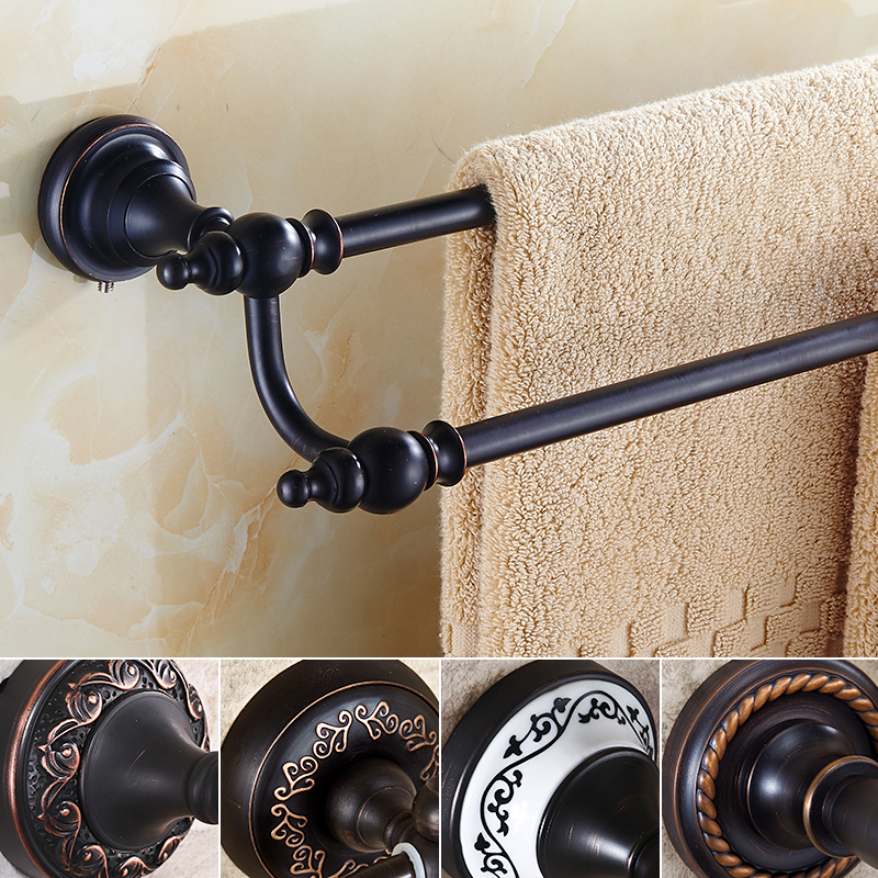 Online Get Cheap Double Towel Rails Aliexpress Com Alibaba Group