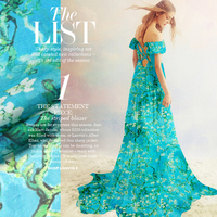 100% Pure PRINT SILK CHIFFON FABRIC 8mm Width 53 135cm Silk Chiffon Dress Fabric Natural Silk Fabric For Dress Shirt Green Blue