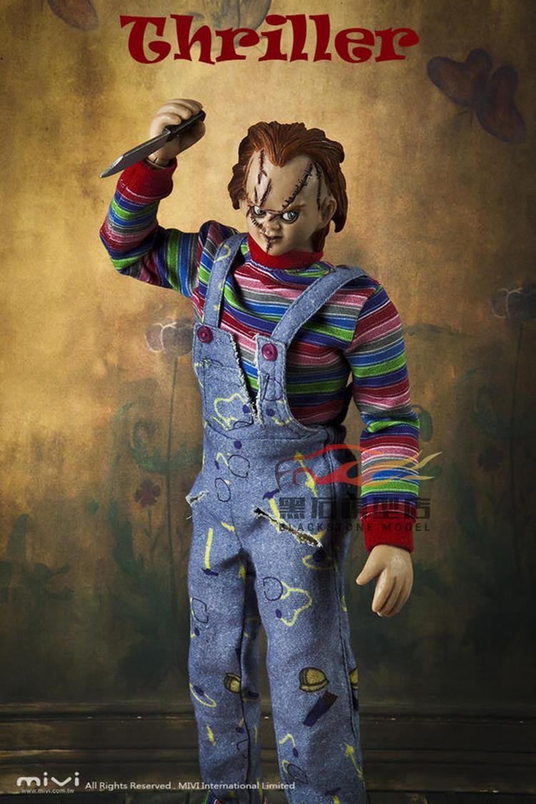 MIVI Thriller Play 1:6 Action Figure Thriller.ModelMIVI Thriller Play 1:6 Action Figure Thriller.Model
