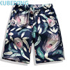 Famous Luxury England MEN SHORT Brand British Style Fashion Billabong Summer Mens Swimwears Board Beach Shorts