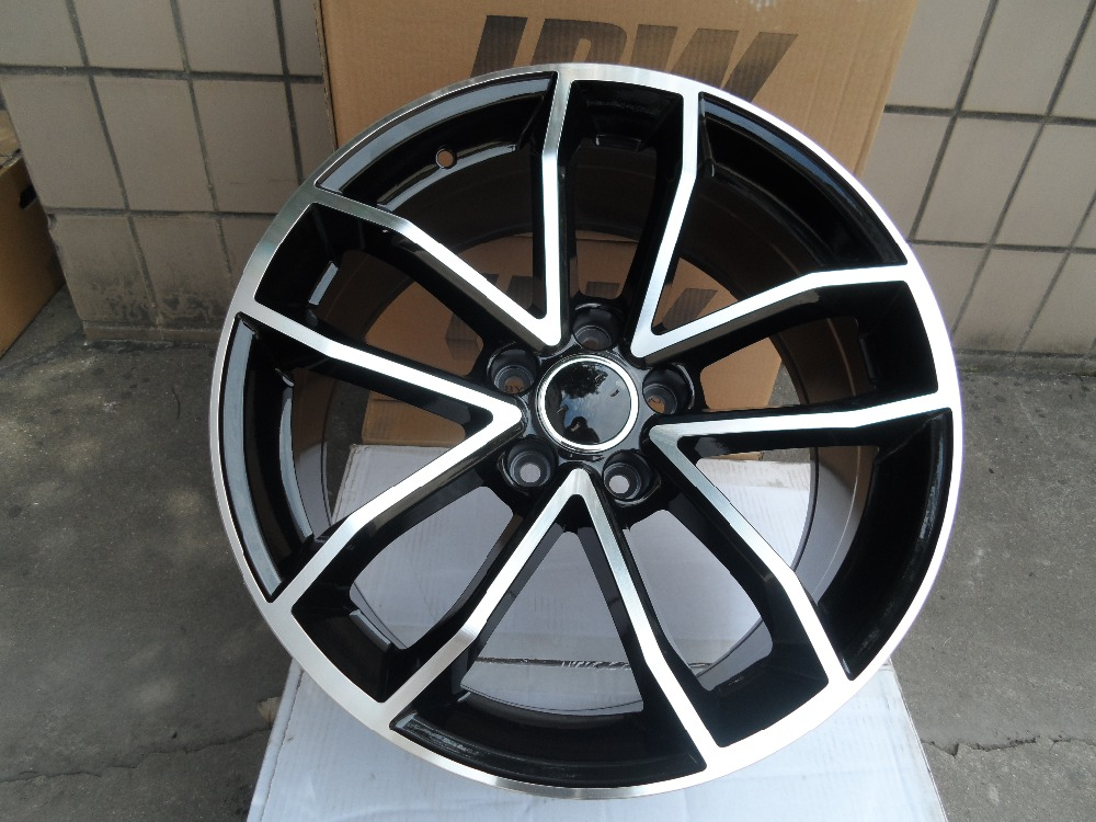 Alloy Wheel Rims 4 New 19x8 5 Rims wheels for Benz W603