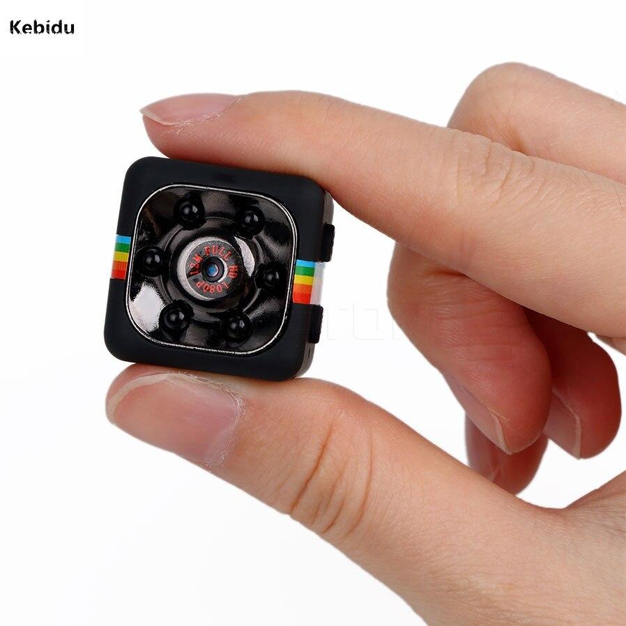 Digital Voice Recorder Neueste Sq11 Hd 1080 P Mini Kamera Nachtsicht Mini Camcorder Sport Außen Dv Stimme Video Recorder Action Kamera Unterstützung Tf Karte