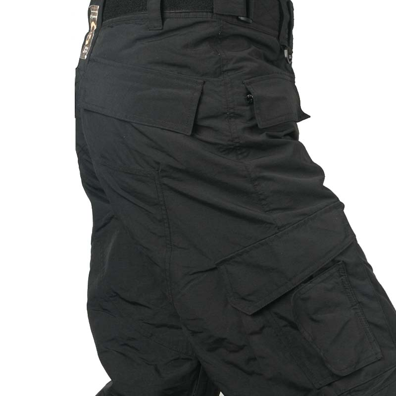 Newest Edition Southplay Winter Waterproof -Skiing- Snowboard Warming Black Pants