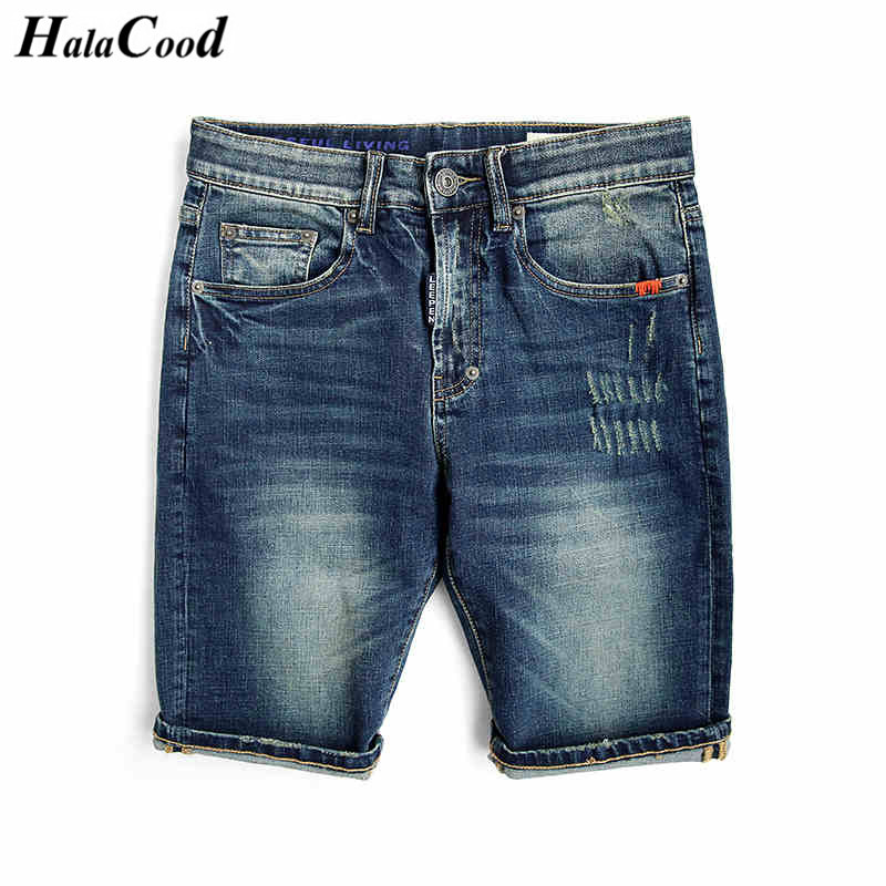 Popular Guys Jean Shorts-Buy Cheap Guys Jean Shorts lots from ...