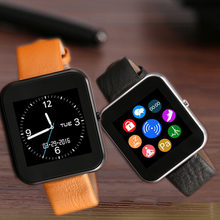 แฟชั่นLF09บลูทูธ4.0สมาร์ทนาฬิกาข้อมือSmartwatchเอพีเคสำหรับแอปเปิ้ลIOSอยู่ประจำที่เตือนซิงค์whatsapp Facebook