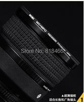 NISI HOHE qualität 72mm ND2000 nd filter ultradünne 72mm neutral density objektiv für Canon NIKON 18 200-in Kamerafilter aus Verbraucherelektronik bei