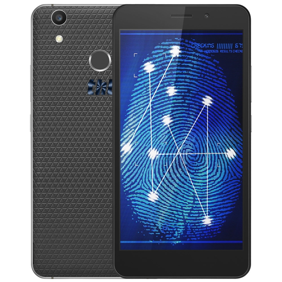 bilder für Ursprüngliche thl t9 plus android 6.0 5,5 zoll 4g handy mtk6737 Quad Core 2G RAM 16G ROM 3000 mAh 16MP Fingerabdruck ID SmartPhone