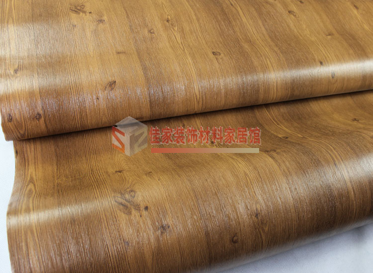 Wood desktop wallpaper 3d self adhesive foil thick brown for 3d self adhesive wallpaper