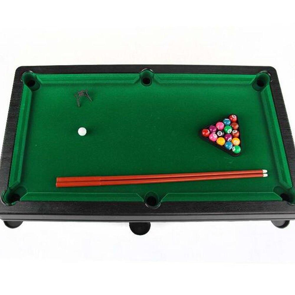 Bambini tavolo da Biliardo giocattolo 65*36*16 cm Inscatolato Mini ...