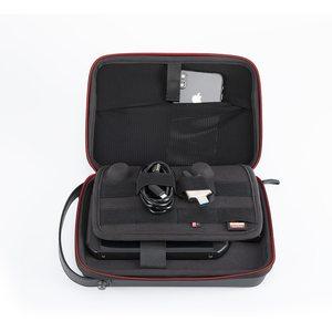 Image 5 - Водонепроницаемый чехол PGYTECH для переноски для DJI Mavic 2 Smart Control ler, сумка для хранения, пульт управления для DJI Mavic 2 Pro Zoom Remote