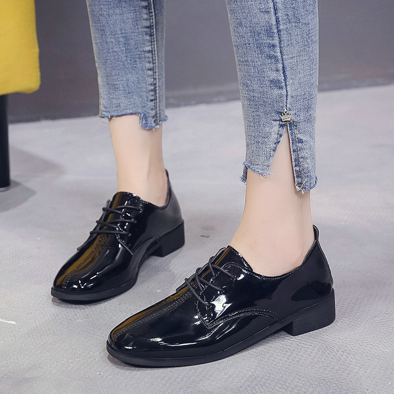 patent leather sneakers ladies