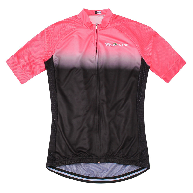 Weimostar marke radtrikot pro racing sport radfahren clothing atmungs - Radfahren - Foto 3